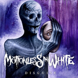 Motionless In White Disguise [explicit Content] Cd
